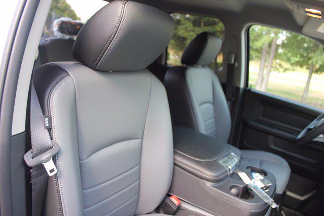 2021 Ram 1500 Quad Cab 4x4, Pickup #CM40095 - photo 32