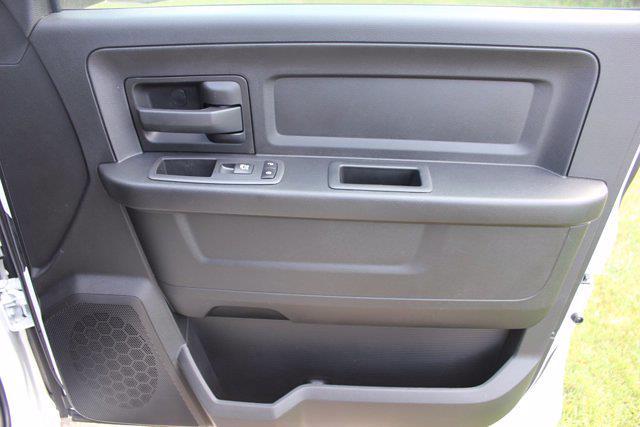 2021 Ram 1500 Quad Cab 4x4, Pickup #CM40095 - photo 35