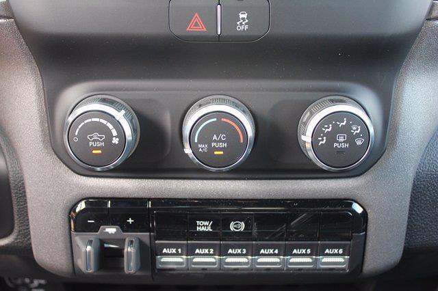 2021 Ram 4500 Crew Cab DRW 4x4, Cab Chassis #CM40098 - photo 24