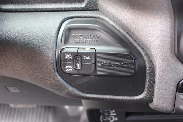 2021 Ram 4500 Crew Cab DRW 4x4, Cab Chassis #CM40098 - photo 26
