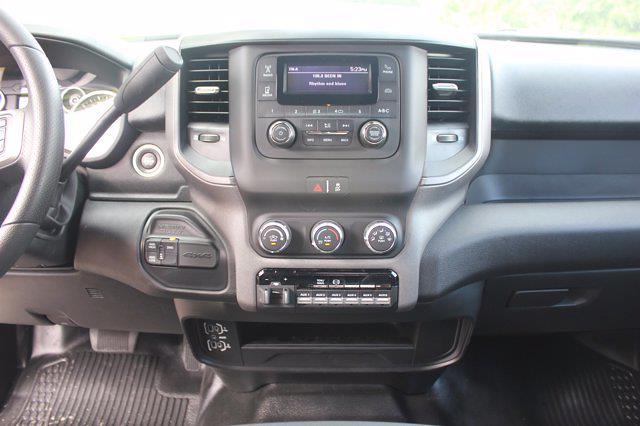 2021 Ram 4500 Crew Cab DRW 4x4, Cab Chassis #CM40098 - photo 28