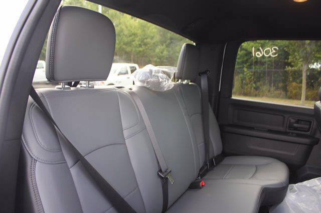 2021 Ram 4500 Crew Cab DRW 4x4, Cab Chassis #CM40098 - photo 33