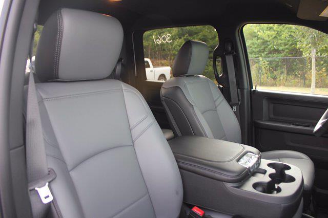 2021 Ram 4500 Crew Cab DRW 4x4, Cab Chassis #CM40098 - photo 35