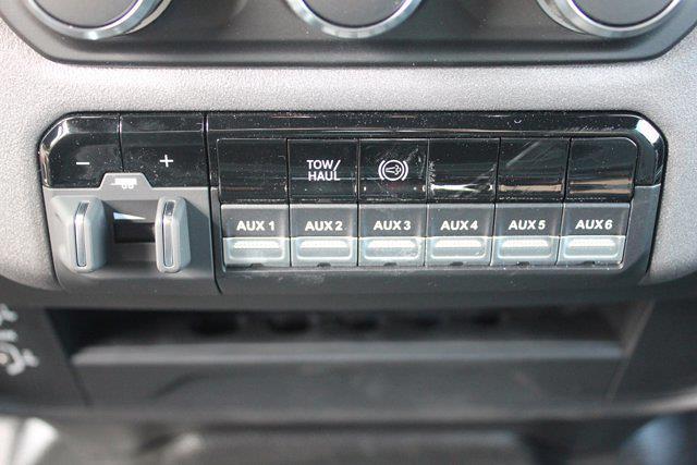 2021 Ram 4500 Crew Cab DRW 4x4, Cab Chassis #CM40099 - photo 25