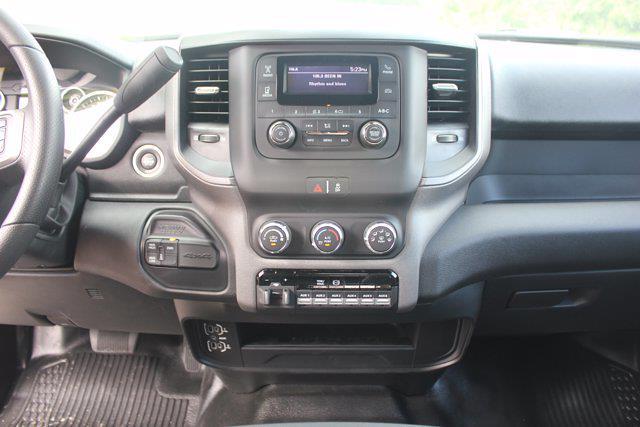 2021 Ram 4500 Crew Cab DRW 4x4, Cab Chassis #CM40099 - photo 28