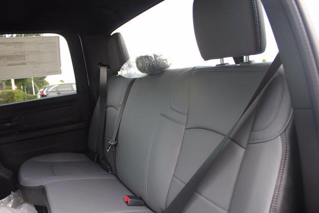 2021 Ram 4500 Crew Cab DRW 4x4, Cab Chassis #CM40099 - photo 30
