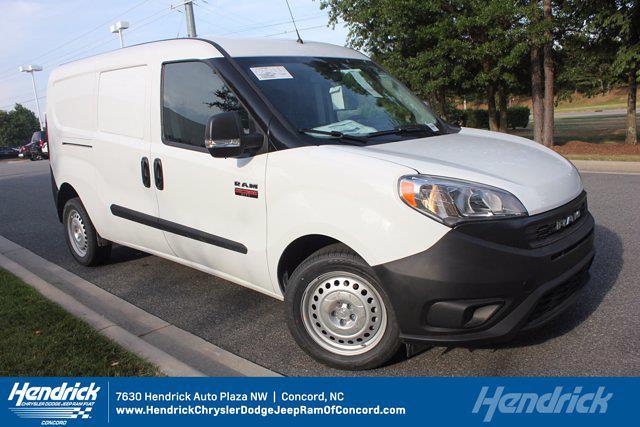 2021 Ram ProMaster City FWD, Empty Cargo Van #CM40111 - photo 1