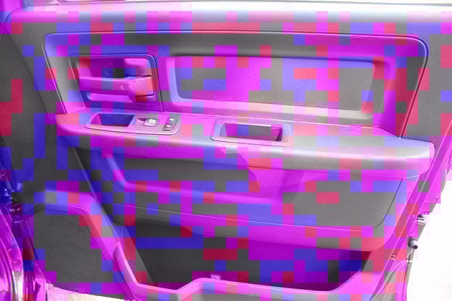 2021 Ram 1500 Classic Crew Cab 4x4, Pickup #CM40376 - photo 36
