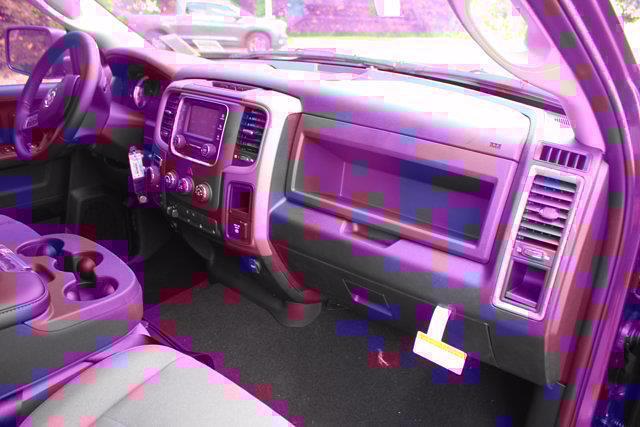 2021 Ram 1500 Classic Crew Cab 4x4, Pickup #CM40377 - photo 35