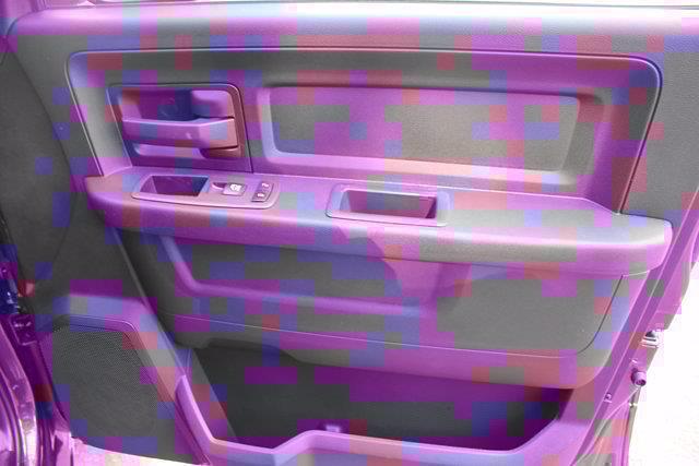 2021 Ram 1500 Classic Crew Cab 4x4, Pickup #CM40377 - photo 36