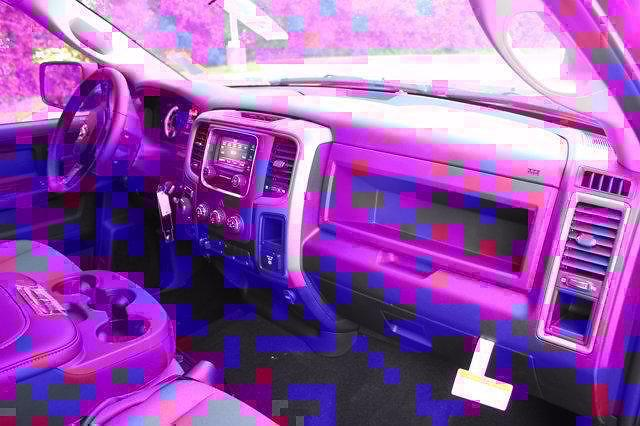 2021 Ram 1500 Classic Crew Cab 4x4,  Pickup #CM40384 - photo 36