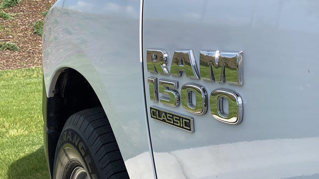 2019 Ram 1500 Quad Cab 4x2, Pickup #ZD192366 - photo 16