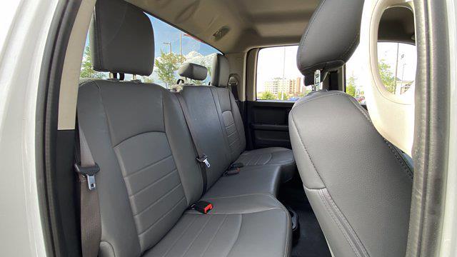 2019 Ram 1500 Quad Cab 4x2, Pickup #ZD192366 - photo 26