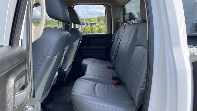 2019 Ram 1500 Quad Cab 4x2, Pickup #ZD192366 - photo 27