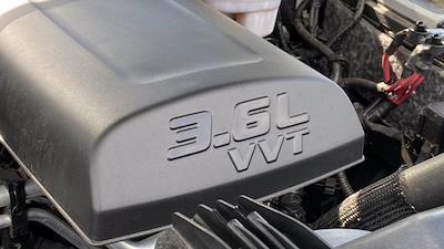 2019 Ram 1500 Quad Cab 4x2, Pickup #ZD192366 - photo 18