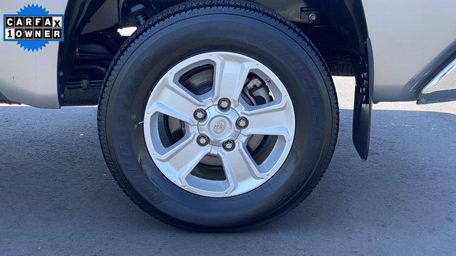 2018 Toyota Tundra Crew Cab 4x4, Pickup #DM40043A - photo 13