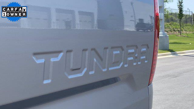2018 Toyota Tundra Crew Cab 4x4, Pickup #DM40043A - photo 15