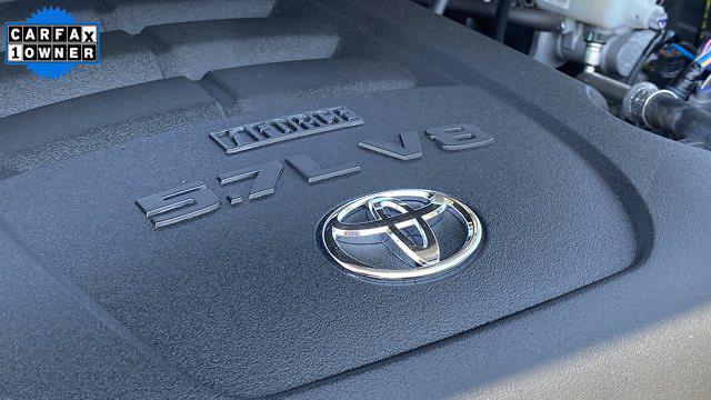 2018 Toyota Tundra Crew Cab 4x4, Pickup #DM40043A - photo 21