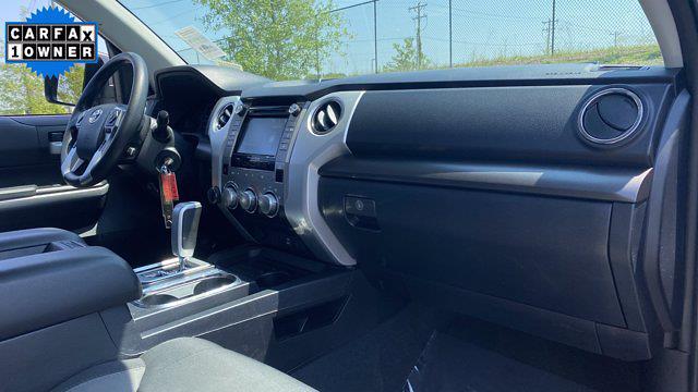 2018 Toyota Tundra Crew Cab 4x4, Pickup #DM40043A - photo 26