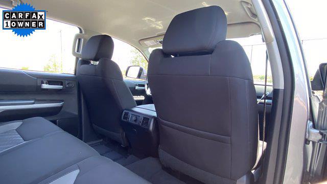 2018 Toyota Tundra Crew Cab 4x4, Pickup #DM40043A - photo 28