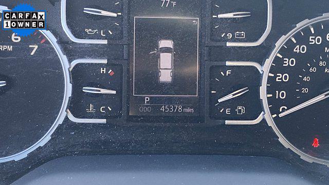 2018 Toyota Tundra Crew Cab 4x4, Pickup #DM40043A - photo 40
