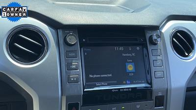 2018 Toyota Tundra Crew Cab 4x4, Pickup #DM40043A - photo 42
