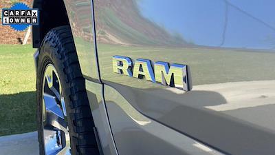 2019 Ram 1500 Crew Cab 4x4,  Pickup #DM40095A - photo 18