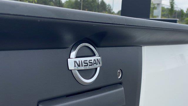 2017 Nissan Frontier Crew Cab 4x2, Pickup #M400191B - photo 14
