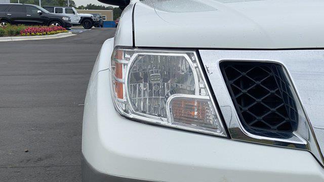2017 Nissan Frontier Crew Cab 4x2, Pickup #M400191B - photo 22