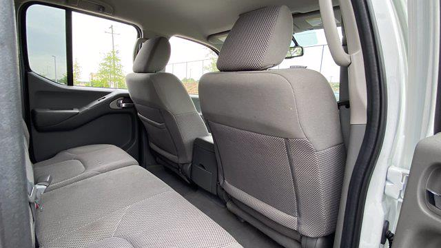 2017 Nissan Frontier Crew Cab 4x2, Pickup #M400191B - photo 26