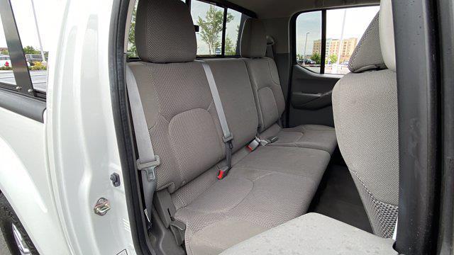 2017 Nissan Frontier Crew Cab 4x2, Pickup #M400191B - photo 27
