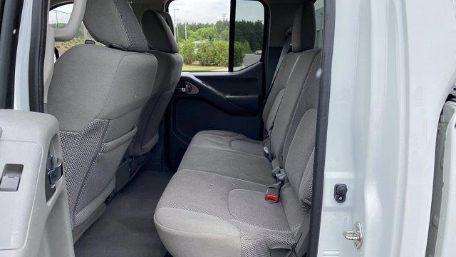 2017 Nissan Frontier Crew Cab 4x2, Pickup #M400191B - photo 28