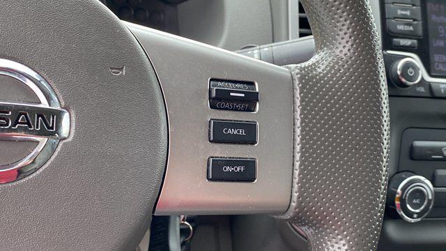2017 Nissan Frontier Crew Cab 4x2, Pickup #M400191B - photo 35