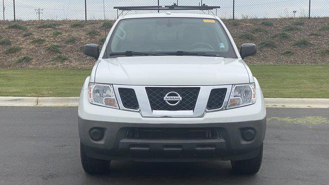2017 Nissan Frontier Crew Cab 4x2, Pickup #M400191B - photo 3
