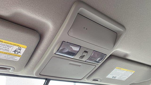 2017 Nissan Frontier Crew Cab 4x2, Pickup #M400191B - photo 45