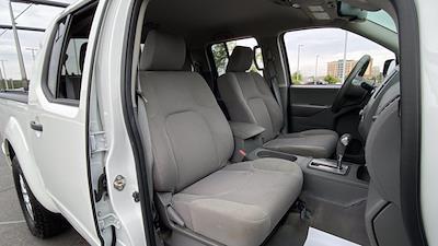 2017 Nissan Frontier Crew Cab 4x2, Pickup #M400191B - photo 25