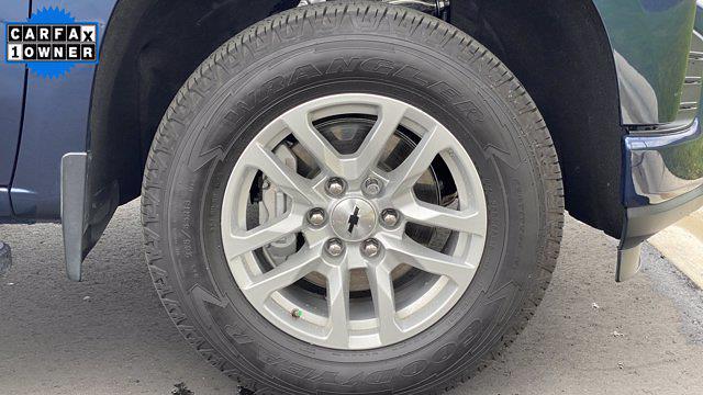 2020 Chevrolet Silverado 1500 Double Cab 4x4, Pickup #M400525A - photo 11