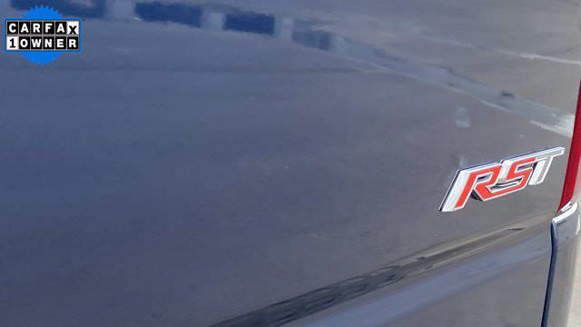 2020 Chevrolet Silverado 1500 Double Cab 4x4, Pickup #M400525A - photo 15