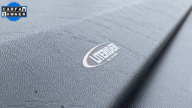 2020 Chevrolet Silverado 1500 Double Cab 4x4, Pickup #M400525A - photo 19