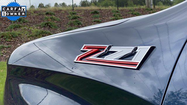 2020 Chevrolet Silverado 1500 Double Cab 4x4, Pickup #M400525A - photo 20