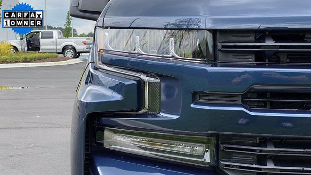 2020 Chevrolet Silverado 1500 Double Cab 4x4, Pickup #M400525A - photo 23