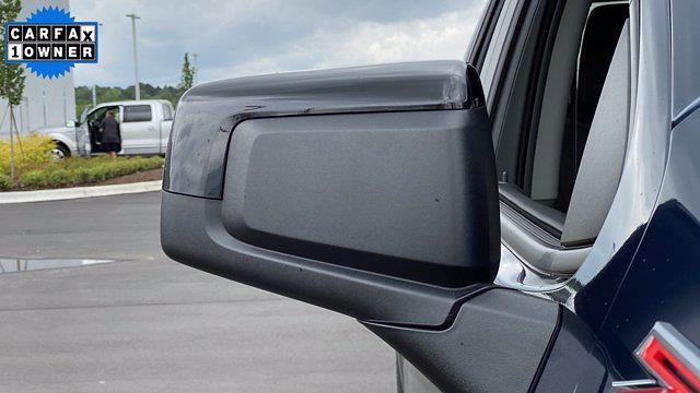 2020 Chevrolet Silverado 1500 Double Cab 4x4, Pickup #M400525A - photo 25