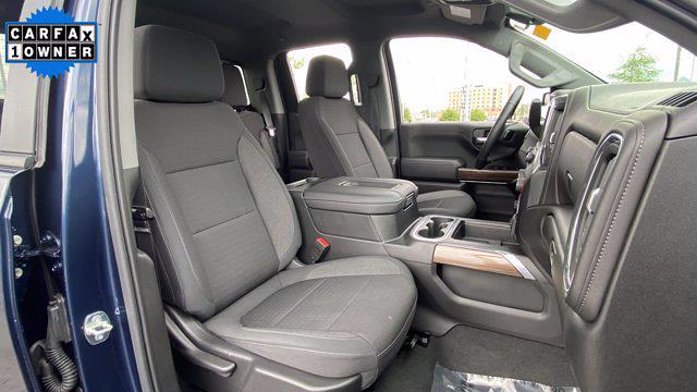 2020 Chevrolet Silverado 1500 Double Cab 4x4, Pickup #M400525A - photo 27