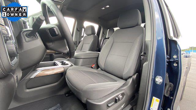 2020 Chevrolet Silverado 1500 Double Cab 4x4, Pickup #M400525A - photo 35
