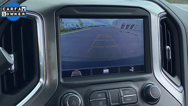 2020 Chevrolet Silverado 1500 Double Cab 4x4, Pickup #M400525A - photo 44