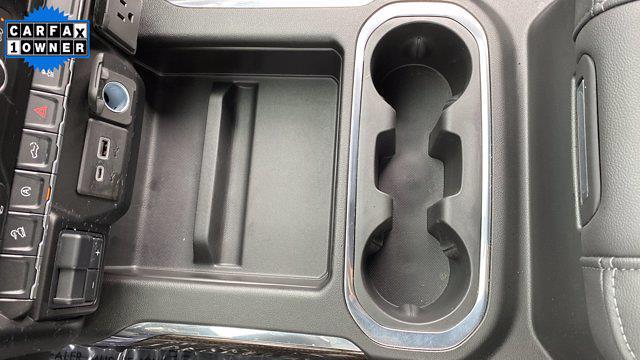 2020 Chevrolet Silverado 1500 Double Cab 4x4, Pickup #M400525A - photo 48