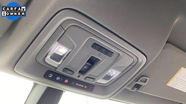 2020 Chevrolet Silverado 1500 Double Cab 4x4, Pickup #M400525A - photo 50