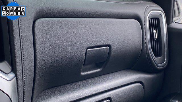 2020 Chevrolet Silverado 1500 Double Cab 4x4, Pickup #M400525A - photo 51