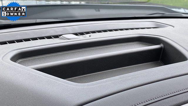 2020 Chevrolet Silverado 1500 Double Cab 4x4, Pickup #M400525A - photo 53