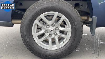 2020 Chevrolet Silverado 1500 Double Cab 4x4, Pickup #M400525A - photo 10